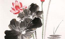 花鳥山水國畫班 / Chinese Painting Program