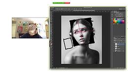 Muse Design Studio Online Course 妙思藝術工作坊線上教學課程