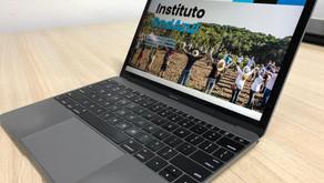 Conheça o novo site do OndAzul