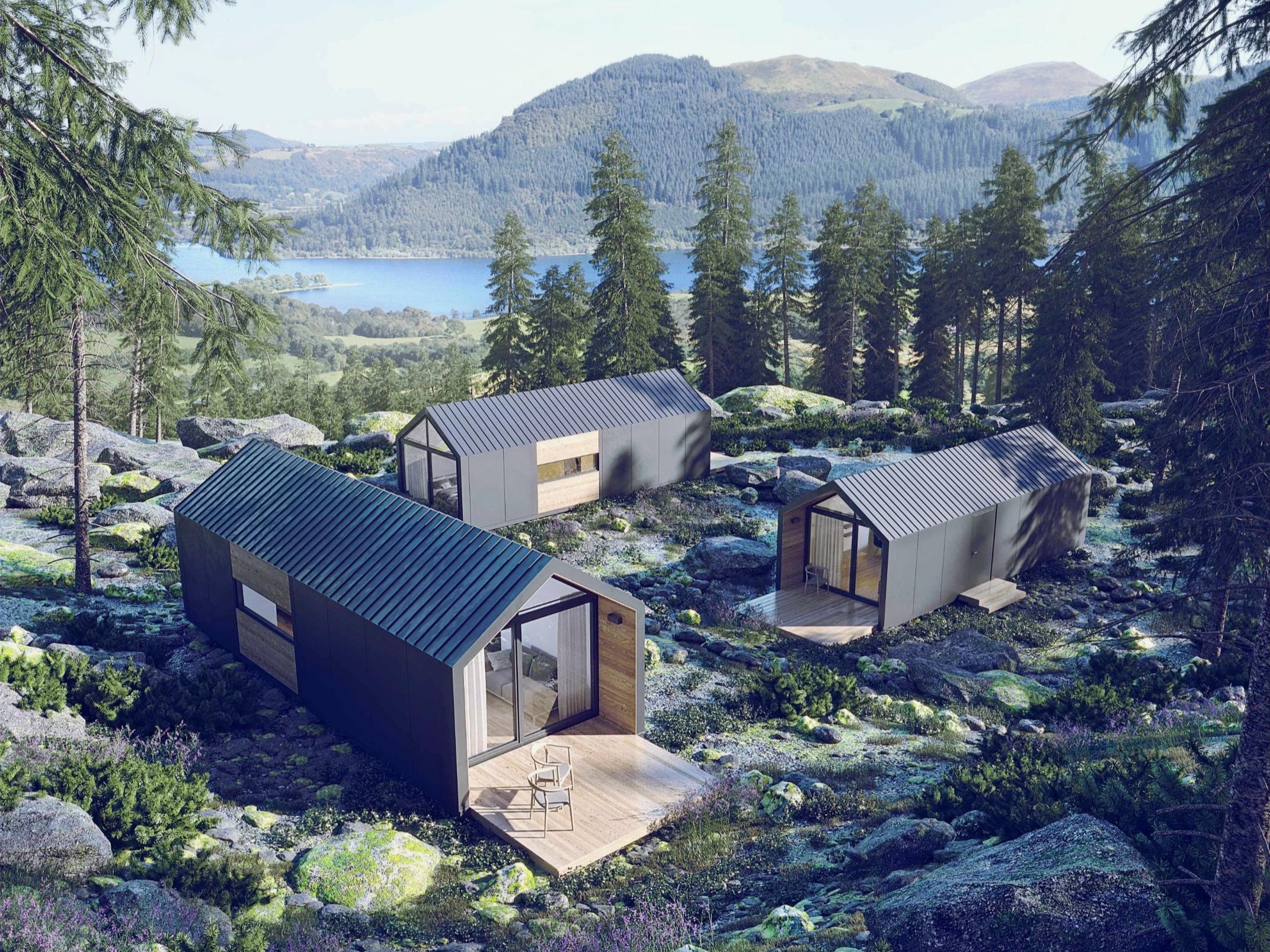 smart house A2