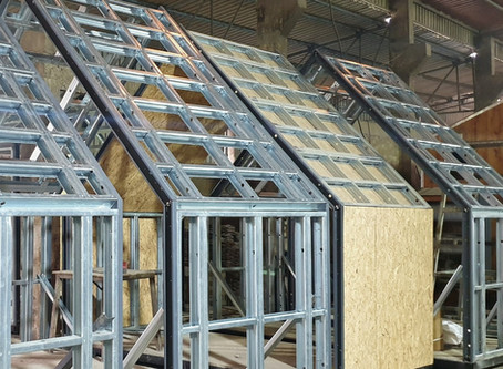 Advantages of Modular Construction