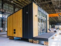 smart house A1