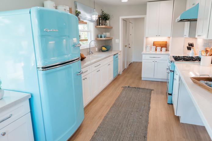 Retro Inspired Appliances