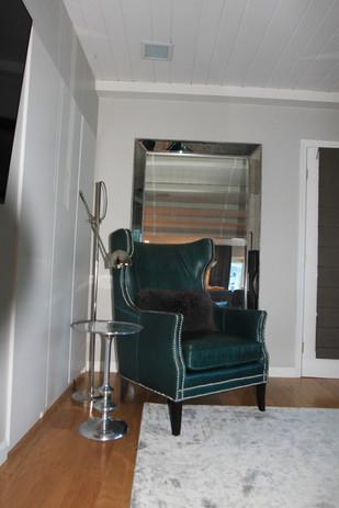 Family Room Side Chair