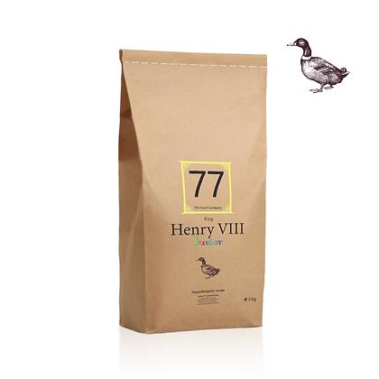 Junior Henry VIII z kaczką 5kg