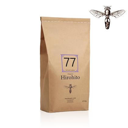 Hirohito z owadami 5kg