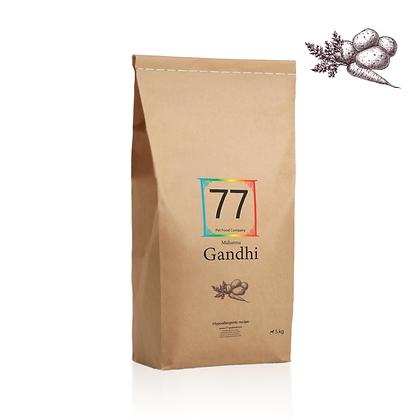 Gandhi wegańska 5kg