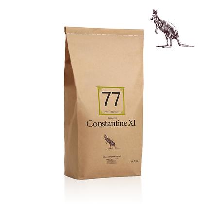 Constantine XI z kangurem 5kg