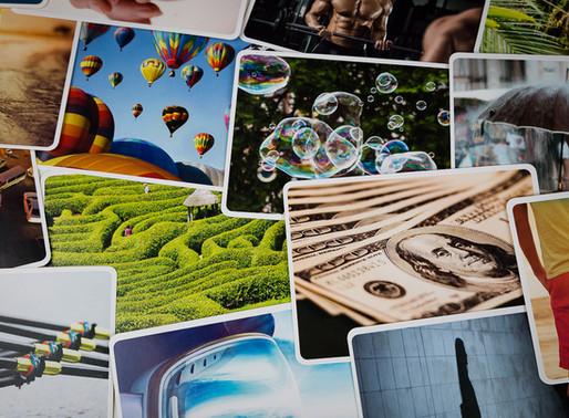 Incheckning med Fotokorten