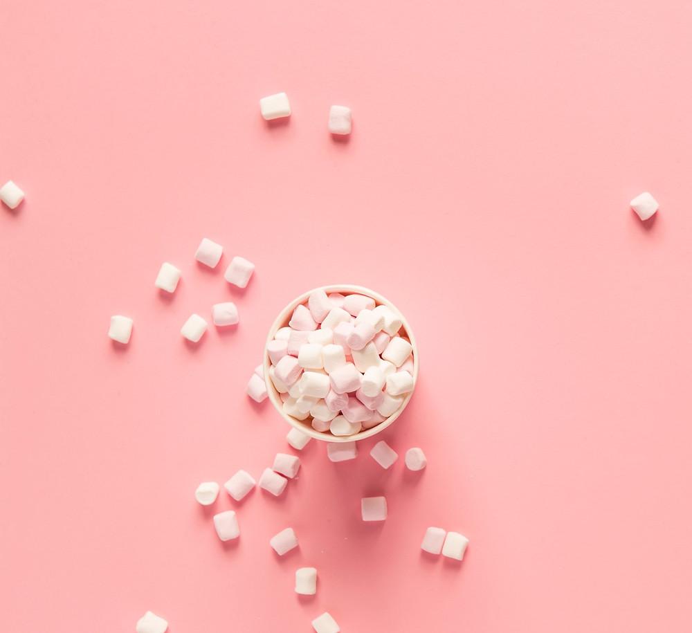 Marshmallowutmaningen Resultatbolaget