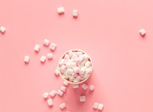 Marshmallowutmaningen