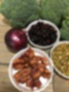 Brocooli salad-ingredients.JPEG