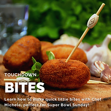 Touch Down BItes IG.png