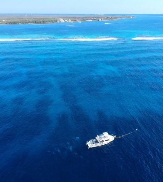 Cayman Boat on water.jpeg