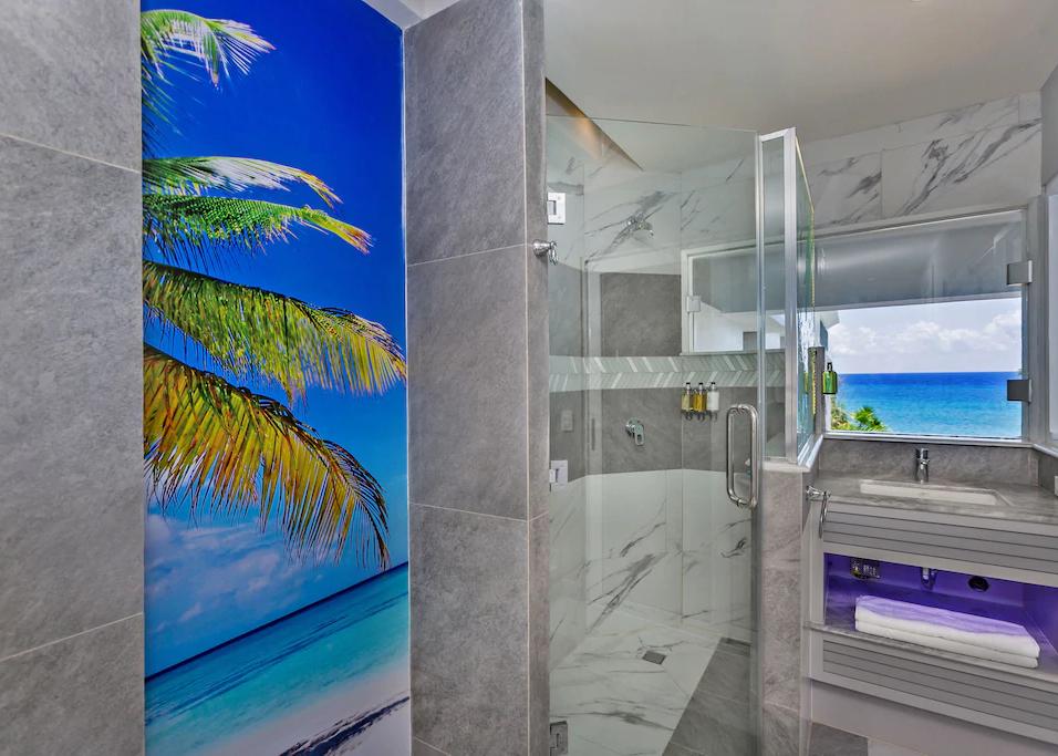 bathroom view of ocean.webp