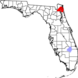 250px-Map_of_Florida_highlighting_Duval_