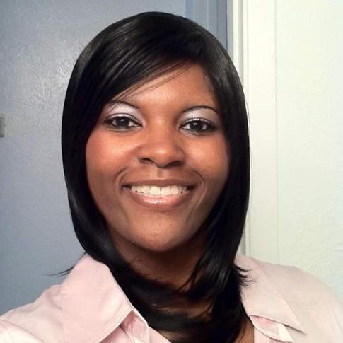 Elder Lasheka Mack