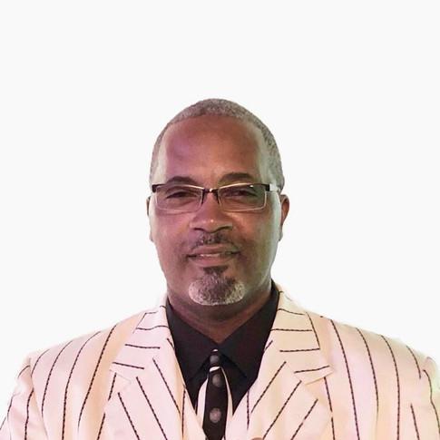 Apostle Barry Powell