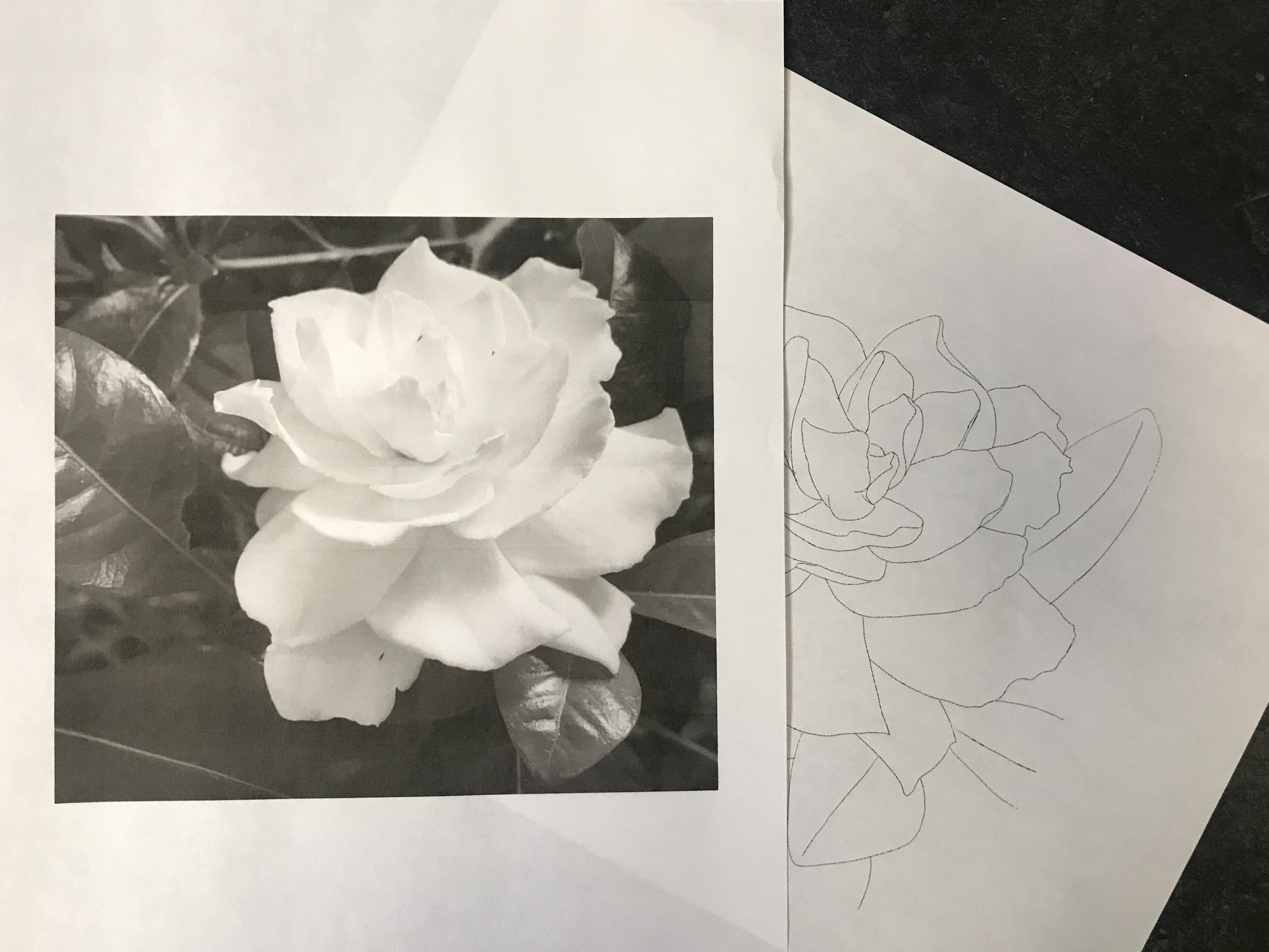 lallen_tattoo - Gardenia 6