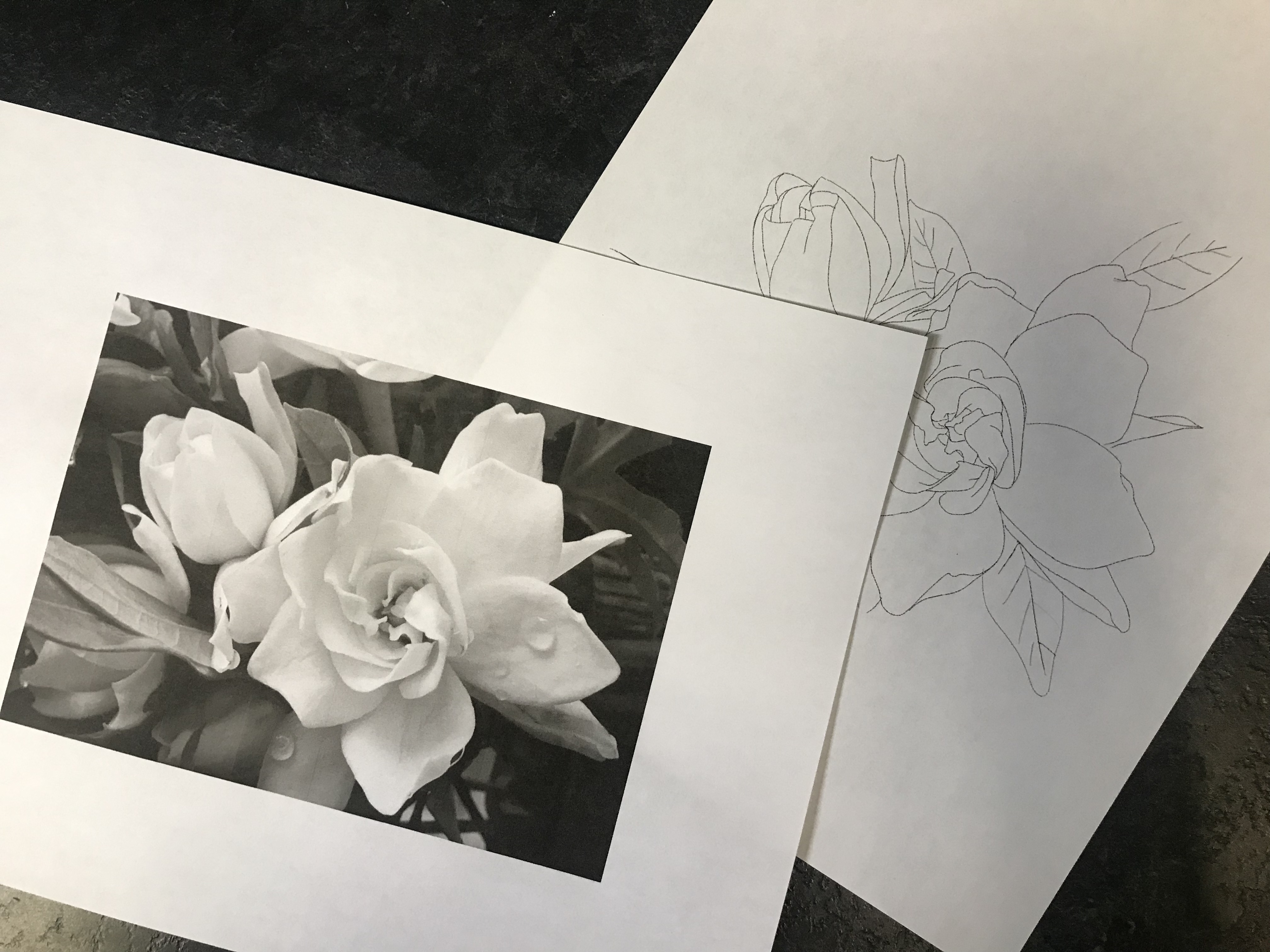 lallen_tattoo - Gardenia 9