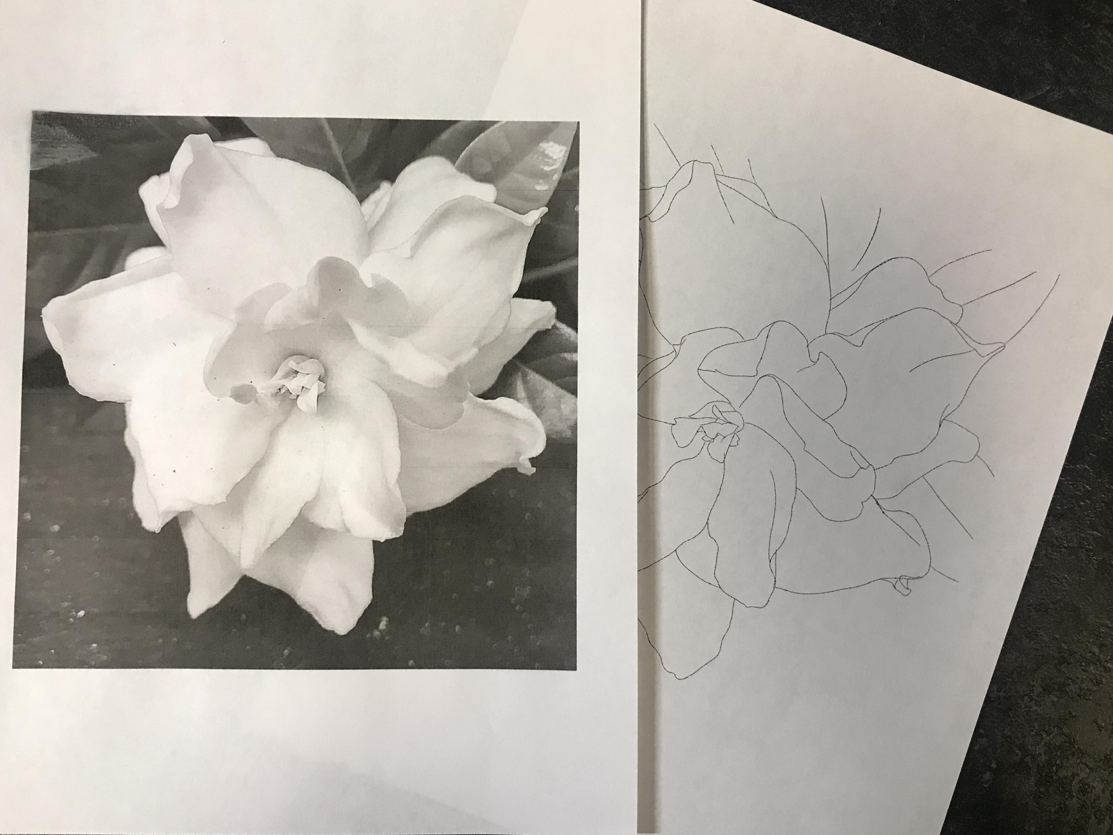 lallen_tattoo - Gardenia 2