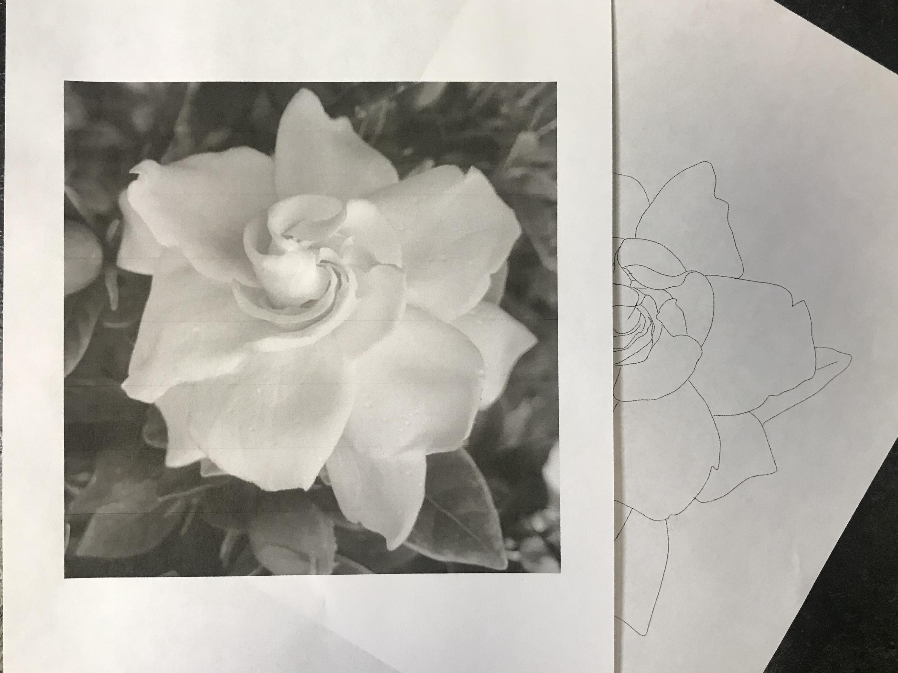 lallen_tattoo - Gardenia 7
