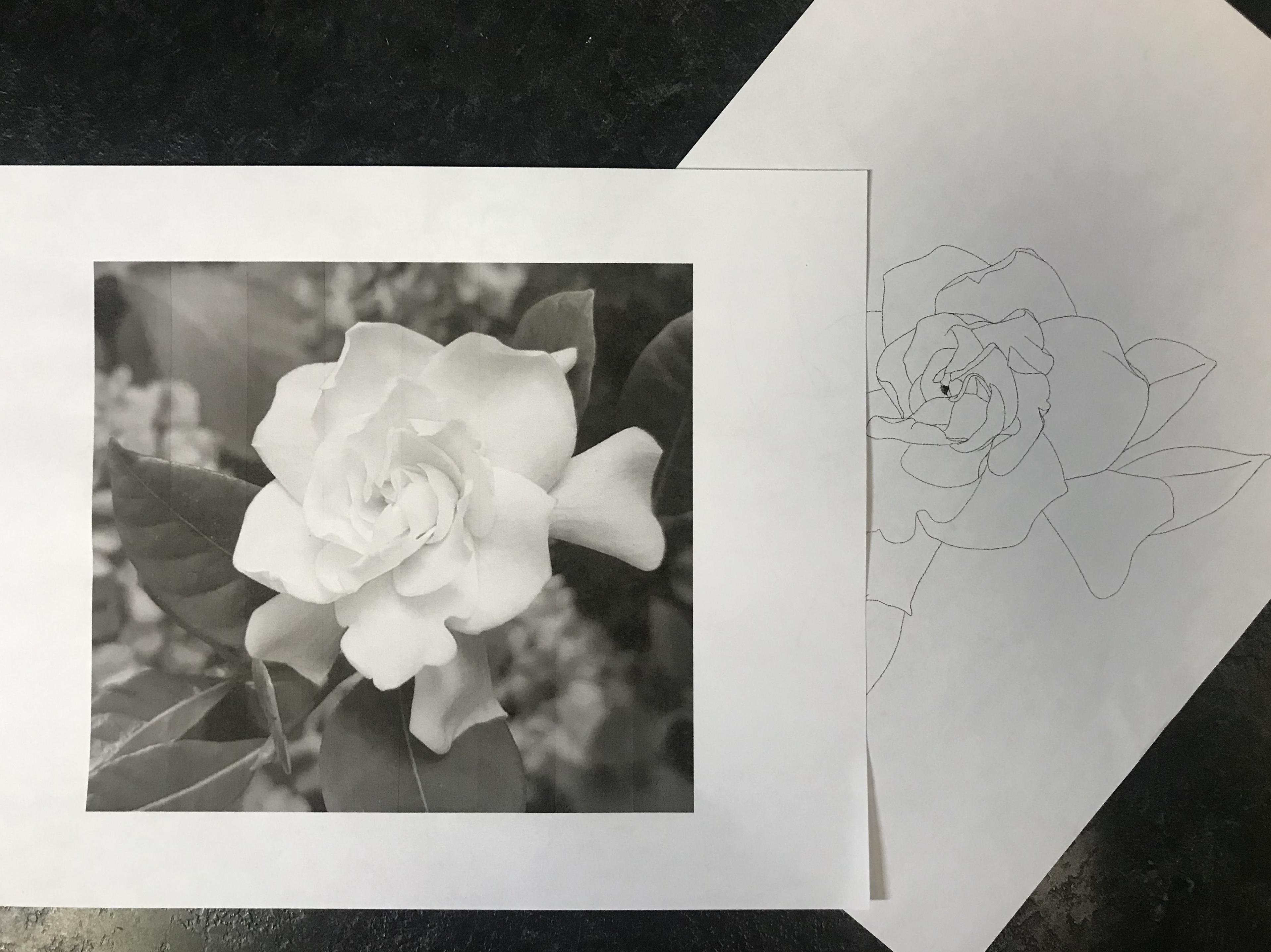 lallen_tattoo - Gardenia 11