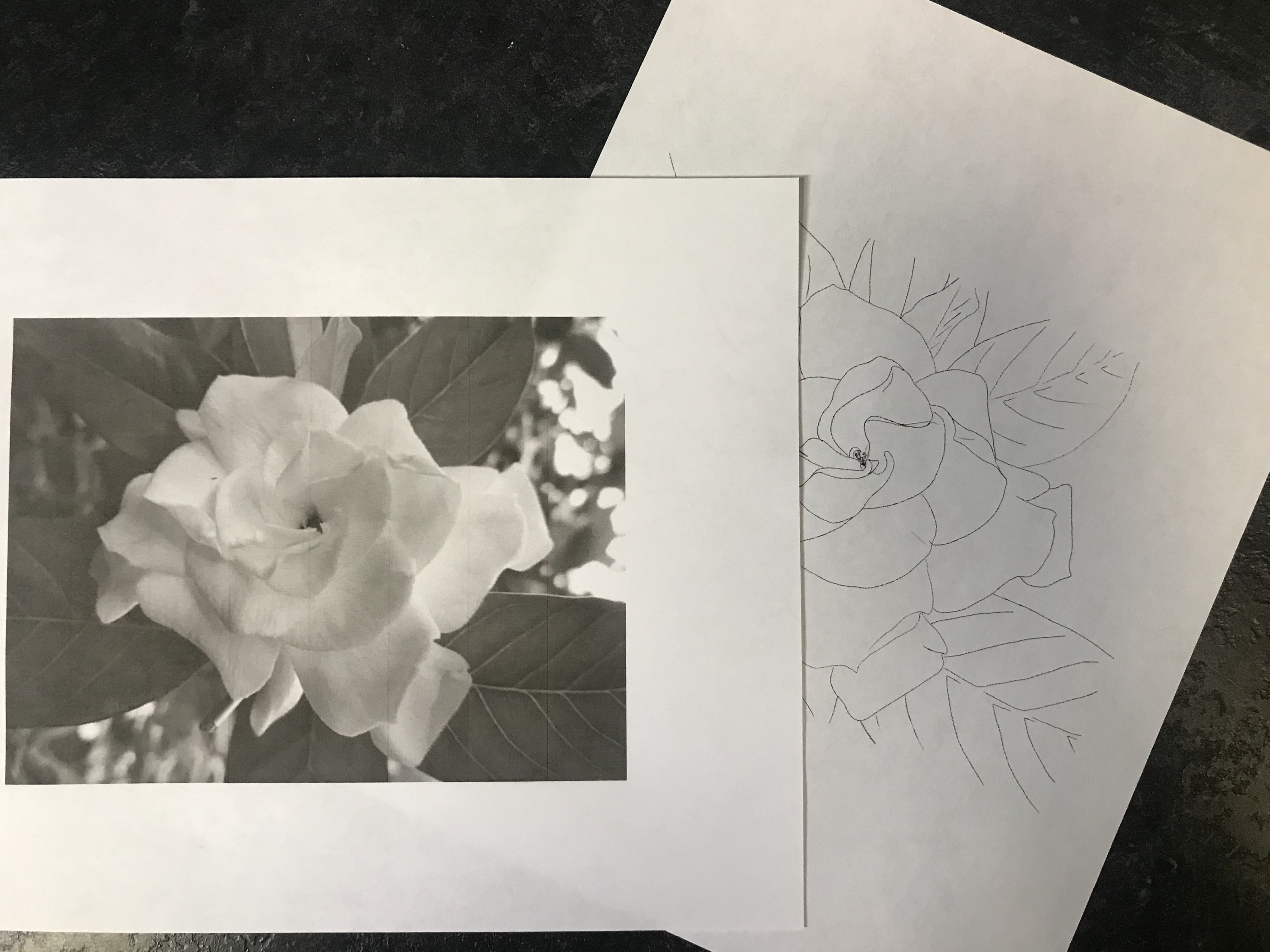 lallen_tattoo - Gardenia 5