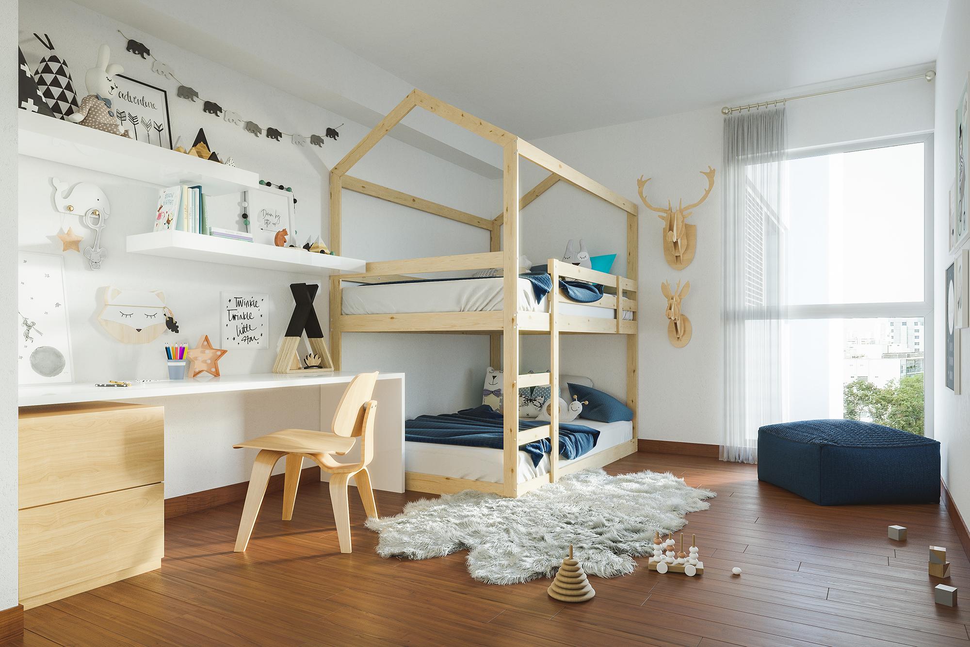 AV_EUCALIPTOS_Dormitorio_Niños
