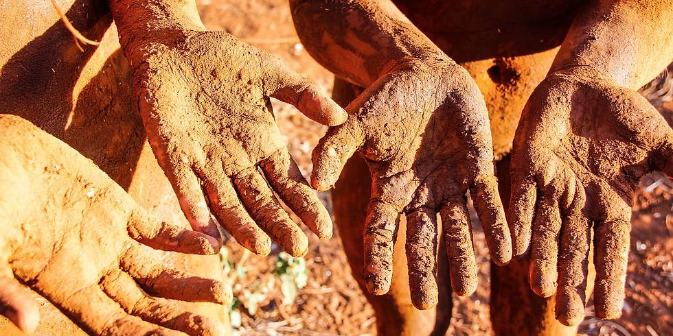Earthbody Women's Retreat: Kimberleys (Miriwoong Country)