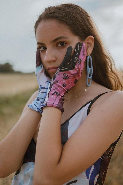 Dume Dume Gloves