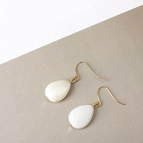 Teardrop Pearls