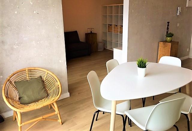 Nieuwpoort - Studio - Zandzicht