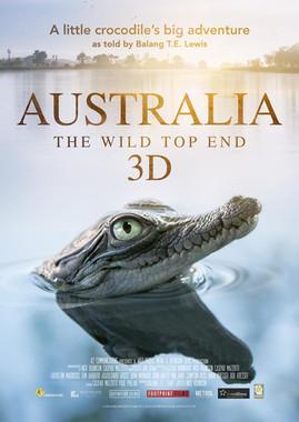 Australia The Wild Top End 3D