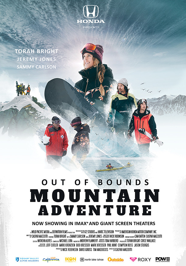 Out of Bounds Mountain Adventure