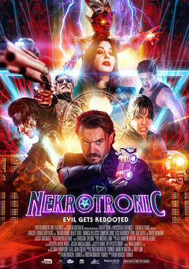 Nekrotronic Evil Gets Rebooted