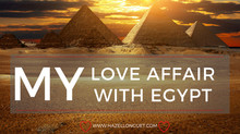 My Love Affair with Egypt