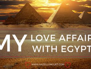 My Love Affair with Egypt