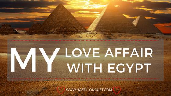 A Love Affair with Egypt