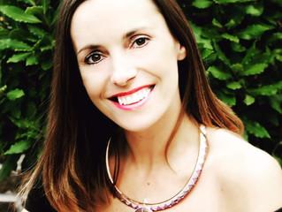 Naomi E. Lloyd - An Author Interview