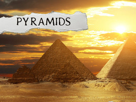 Would you prefer to see the pyramids or the royal mummies? An insider's perspective.
