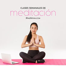 Grupo de meditación en linea