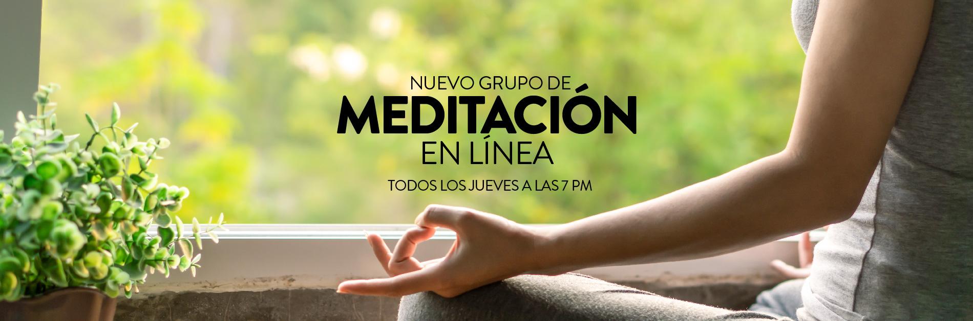 meditacion con mike aryan