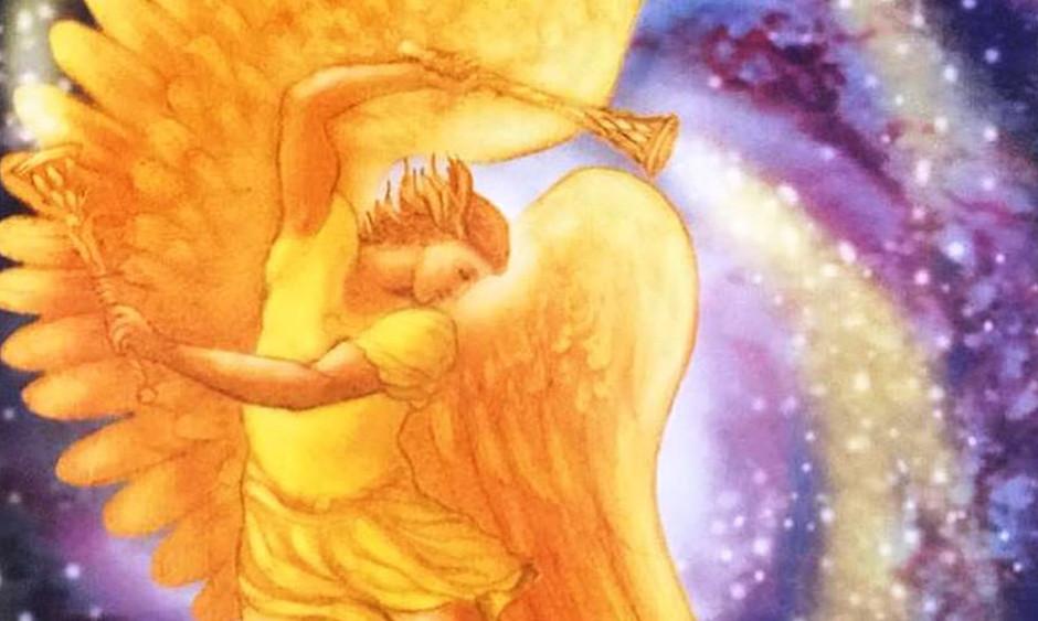 Las almas eligen quiénes serán sus padres.
