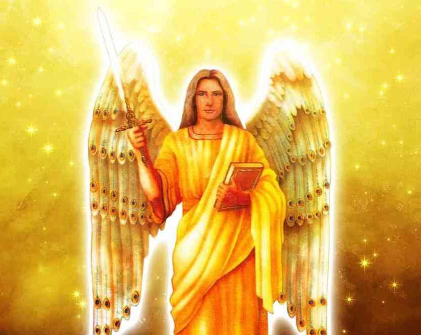 Estás siendo guiado a expandir las alas de tu transformación.