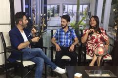 Entrevistas en Cadena Televisión