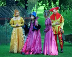 Shakespeare i 2000