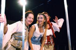 Shaken and Stirred 2003