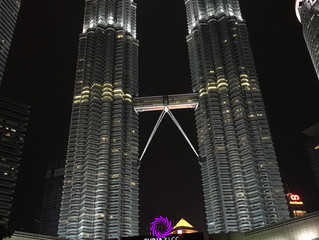 吉隆坡: 半壁保守,半壁光鲜