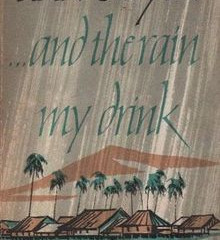 "Review of ""And the Rain My Drink"" by Han Suyin"
